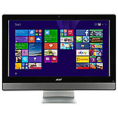 "Acer Aspire Z3-613, 23"" All-In-One Desktop, Intel Celeron, 4GB RAM, 1TB - Black"