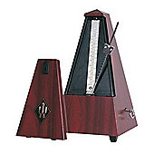 Wittner 855M Traditional Pyramid Metronome with Bell