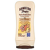 Hawaiian Tropic Mini Lotion Spf15 100M