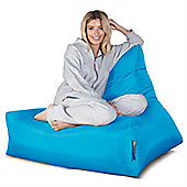 Big Bertha Original™ Indoor / Outdoor Lounger Bean Bag - Aqua