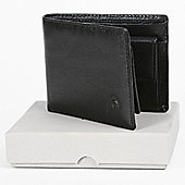 Head Premium Leather Wallet With Gift Box