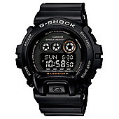 Casio Mens Resin Alarm Stopwatch Watch GD-X6900-1ER