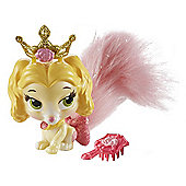 Disney Princess Furry Tail Friends - Teacup Palace Pet