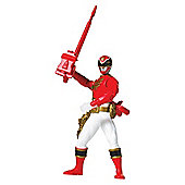 Power Rangers Megaforce Morphin Red Ranger