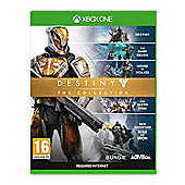 Destiny Complete Collection PS4