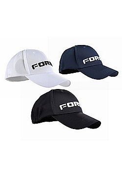 Forgan Of St Andrews Golf Cap - 3 Pack - Small