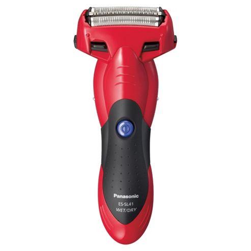 Panasonic ES-SL41 Milano Shaver Red