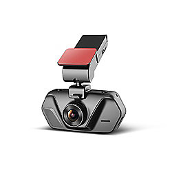 electriQ 1080P Dash Cam with Ambarella Processor Angle View G Sensor 2.7 Inch Screen and GPS Module
