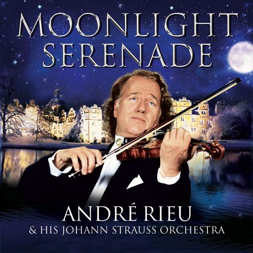 André Rieu - Moonlight Serenade
