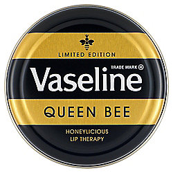 Vaseline Lip Therapy Queen Bee 20g