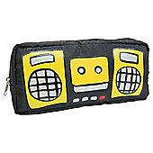 Tesco Stereo Pencil Case