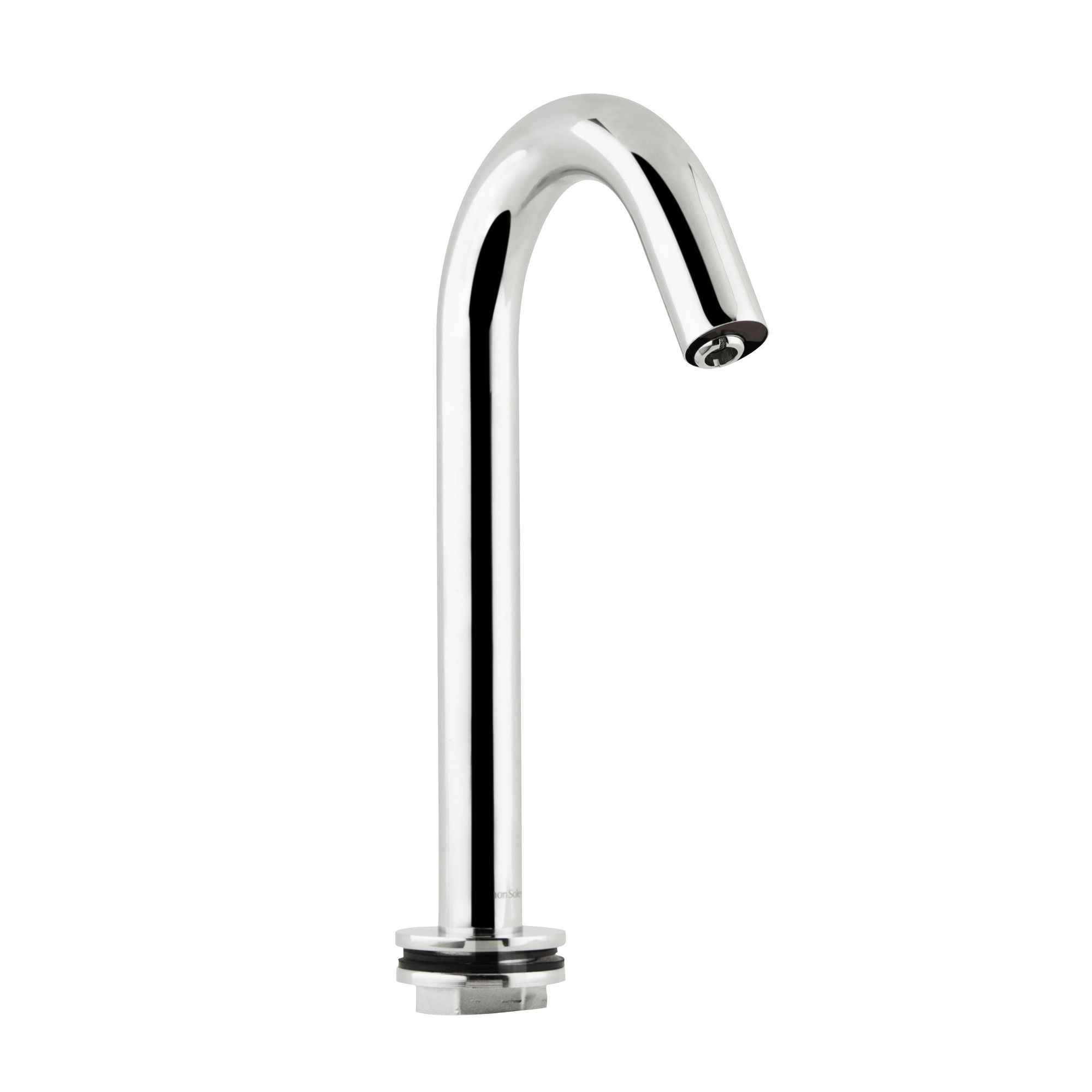 Ramon Soler Soltronic 8101 Electronic Pre-Mixed Basin Tap at Tesco Direct