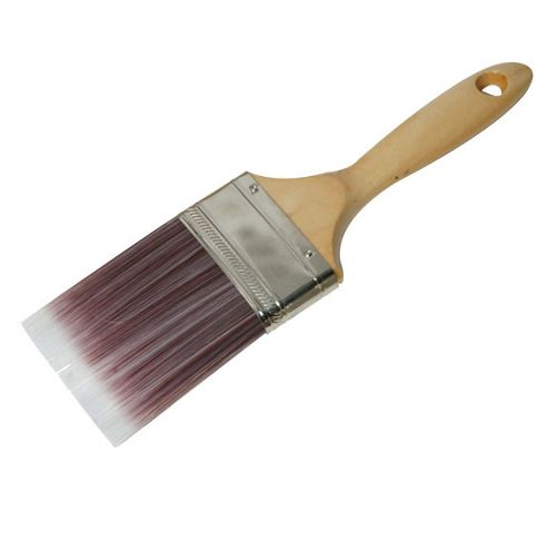 Synthetic Paint Brush - 25mm