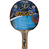 Stiga Hobby Sting Table Tennis Bat