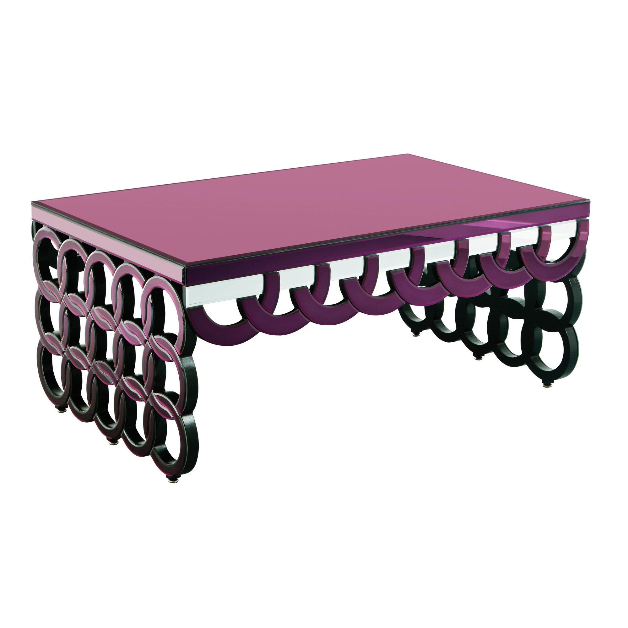 Premier Housewares Coffee Table at Tesco Direct