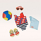 Our Generation Regular Dolls Outfit - Having A Ball