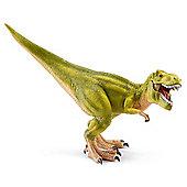Schleich - Tyrannosaurus Rex - Light Green