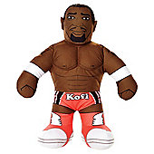 WWE Brawlin Buddies Kofi Kingston