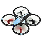 Arcade Orbit Drone, Black