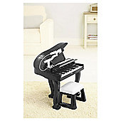 Carousel Grand Piano