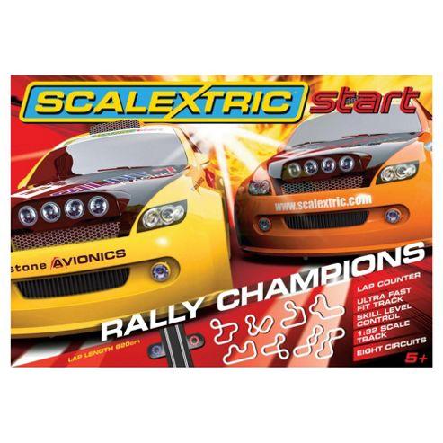 Start Rally Champions