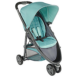 Graco Evo Mini Stroller Latigo Bay