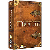 Merlin - Series 1 - Complete (DVD Boxset)