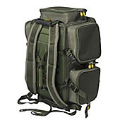 JRC Extreme Barrow Backpack