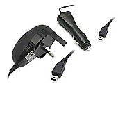 3 Pin Mains and In Car Charger - Amazon Kindle 2