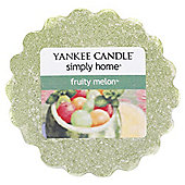 Yankee Melt Fruity Melon