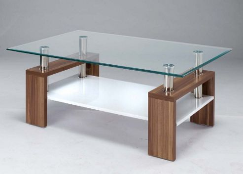 Home Zone Elise Coffee Table