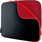 Belkin Components F8N047EA Neoprene Sleeves for Notebooks up to 14 inch (Jet/Cabernet)