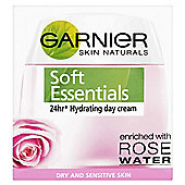 Garnier Soft Moisturiser Pot 50ML