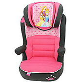 Nania Rway SP Car Seat (Disney Princess)