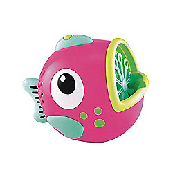 ELC Bubbly Fish Flora
