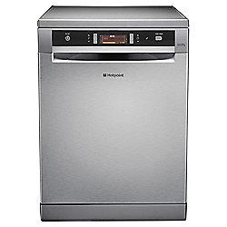 Hotpoint Dishwasher, FDUD43133X, Stainless Steel
