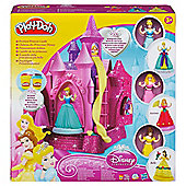 Play-Doh Disney Princess Prettiest Princess Castle