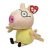TY Peppa Pig - Pedro Pony 20cm