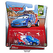 Disney Pixar Cars Diecast Raoul Caroule
