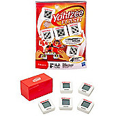 Electronic Yahtzee Flash Game