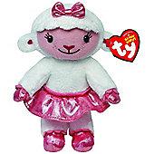 Ty Disney Doc McStuffins Lambie - Lamb