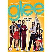 Glee Season 4 (DVD Boxset)