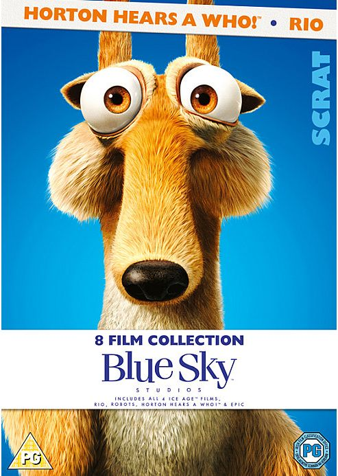 Blue Sky Boxset