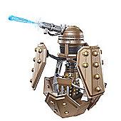 Doctor Who Dalek Patrol Ship with Exclusive Dalek Pilot Figure