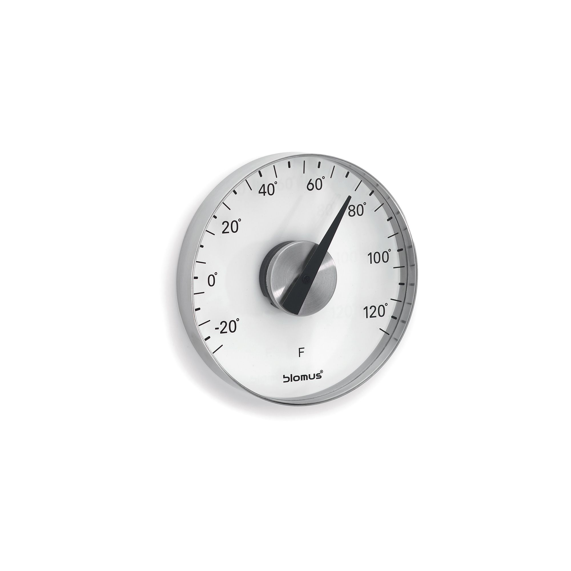 blomus thermometer blomus 65242 grado thermometer with. Black Bedroom Furniture Sets. Home Design Ideas