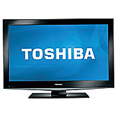 "Toshiba 32BV702B 32"" HD Ready LCD TV with Freeview"