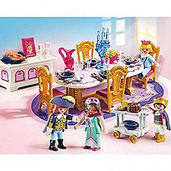 Playmobil 5145 Princess Royal Dining Room