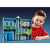 Strange Hill High Play and Display Playset