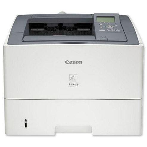 Canon i-SENSYS LBP6750DN A4 Mono Laser Printer