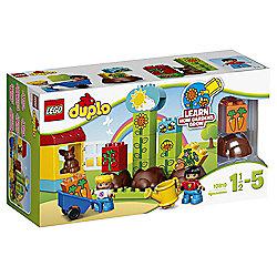 LEGO DUPLO My First My First Garden Garden 10819